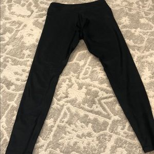 Koral liquid leggings Cropped size small